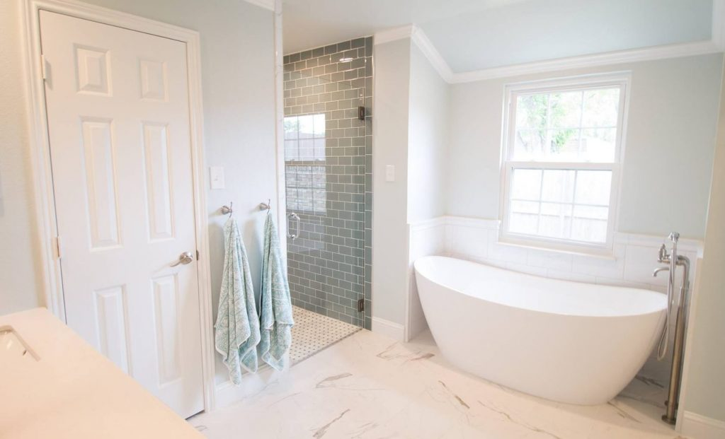 home remodeling, bathroom remodeling