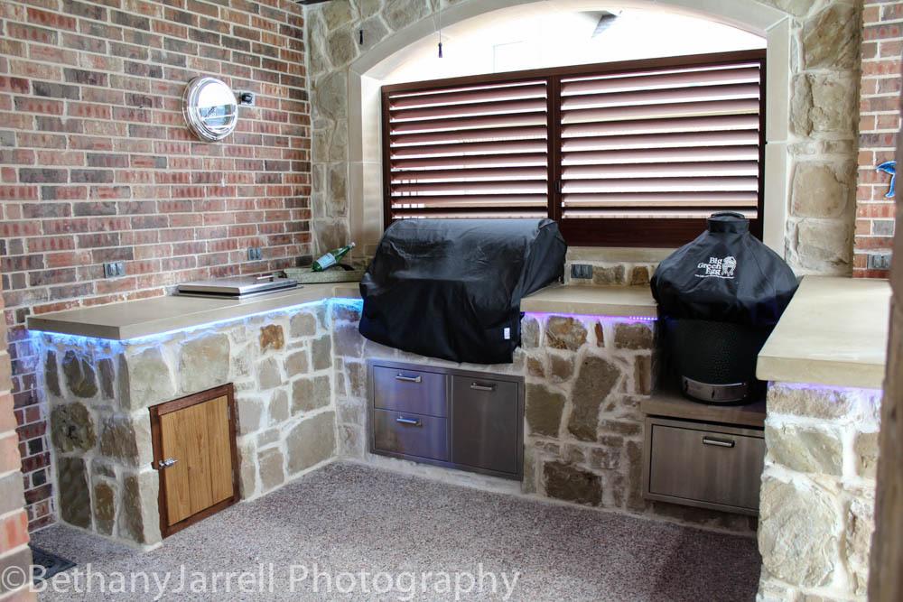 southlake patio remodeling