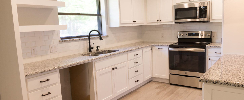 southlake kitchen remodeling