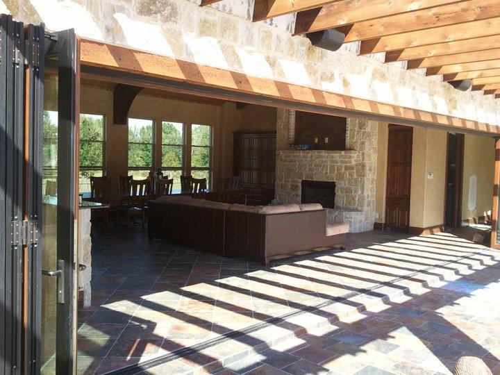 southlake patio remodel