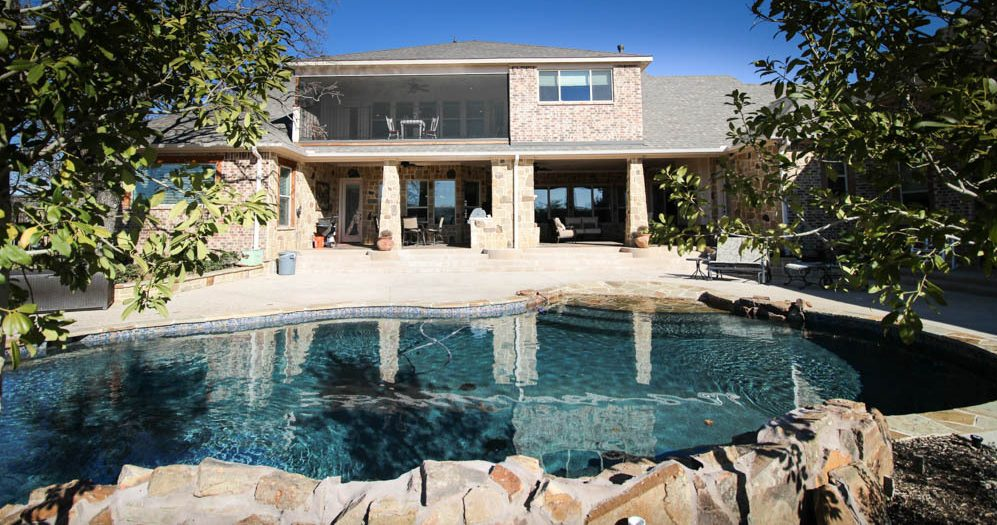 colleyville remodeling and custom homes