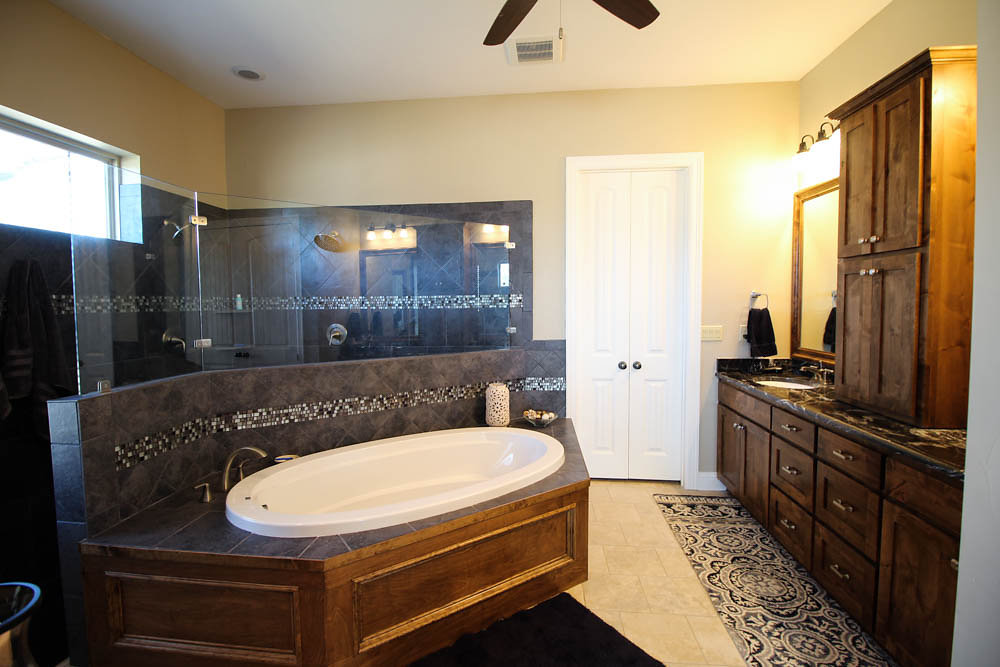 grapevine bathroom remodeling