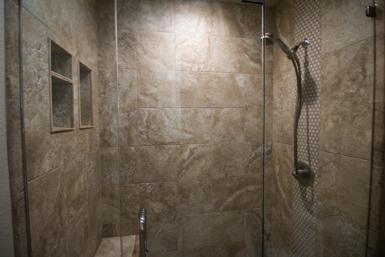 keller bathroom remodeling