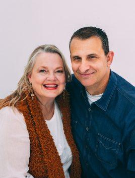 darrell and tomi jarrell
